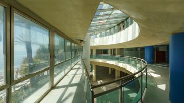 Business premise in Mare Nostrum - Gilmar