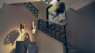 Villa house in Marbella Golf - Gilmar