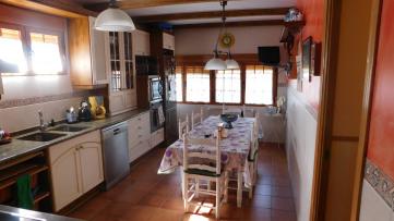 Villa house in Pedrezuela - Gilmar