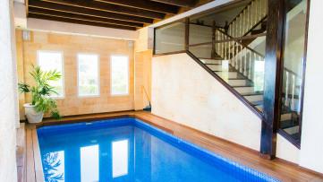 Villa house in El Bosque - Villaviciosa - Gilmar
