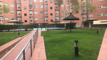 Apartment in Embajadores - Gilmar