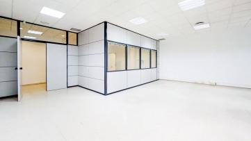 Edificio de oficinas en Alcobendas - Gilmar