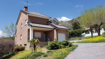 Villa house in Becerril - Gilmar