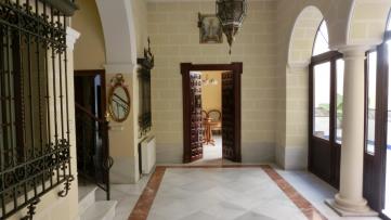 Casa en el centro de Jerez de la Frontera - Gilmar