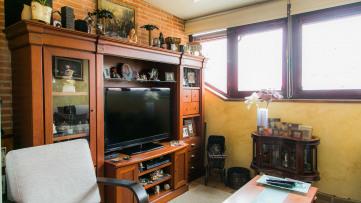 Attic-Duplex in Almenara - Gilmar