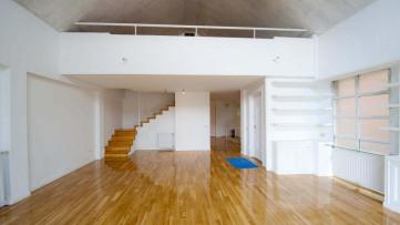 Penthouse in Costillares - Gilmar