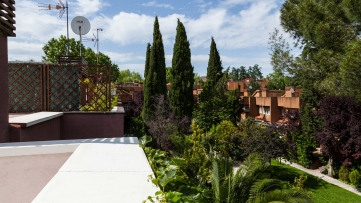 Semidetached house house in Alameda de Osuna - Gilmar