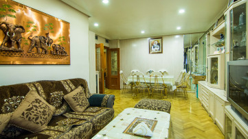 Apartment in Adelfas - Gilmar