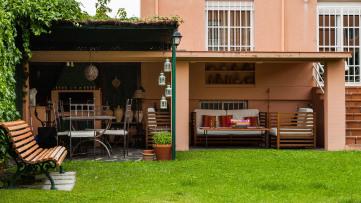 Terraced house in Algete - Gilmar