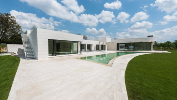 Villa house in La Finca - Gilmar