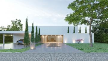 Luxury villa en Altos de Valdarrama, Sotogrande - Gilmar
