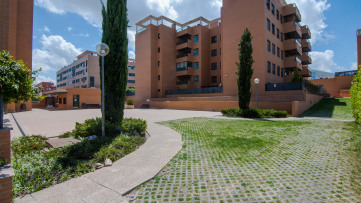 Apartment in S.S. de Los Reyes - Gilmar