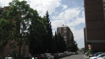 Piso en Puerta del Ángel - Gilmar