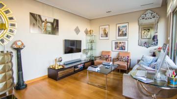 Penthouse in Metales - Gilmar