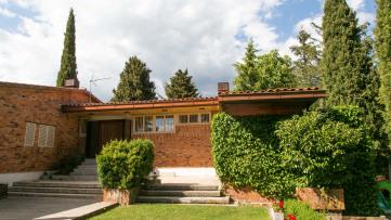 Villa house in Los Molinos - Gilmar