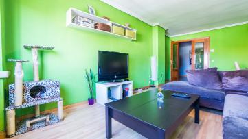 Apartment in Palomeras Bajas - Gilmar