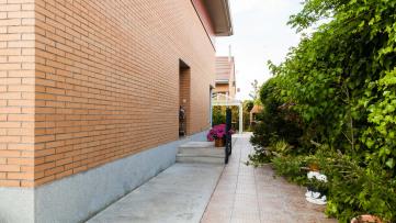 Semidetached house house in IFEMA - Gilmar