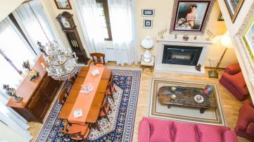 Céntrica en la mejor zona residencial de Becerril - Gilmar