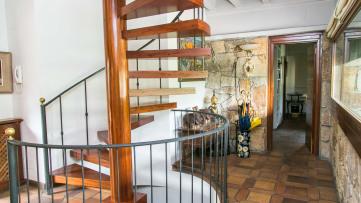 Villa house in San Lorenzo de El Escorial - Gilmar
