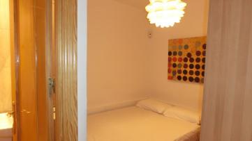 Bajo de un dormitorio en San Isidro - Gilmar