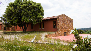 Villa house in Valdemorillo - Gilmar