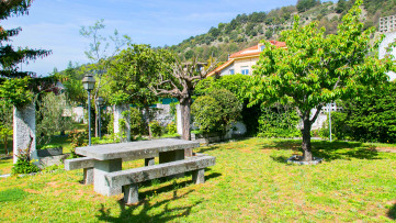 Villa house in Moralzarzal - Gilmar