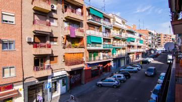 Apartment in Pueblo Nuevo - Gilmar