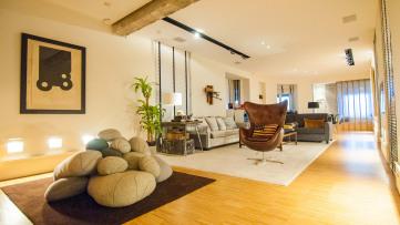 Apartment in Almagro - Gilmar
