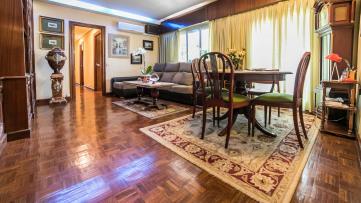 Preciosa vivienda en Ventas, con más de 150 m2. - Gilmar