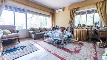 Apartment in Chamartín - Gilmar