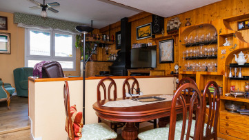 Semidetached house house in Cerceda - Gilmar