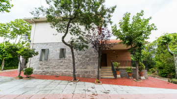 Villa house in Torrelodones - Gilmar