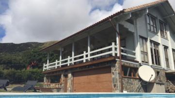 Chalet Independiente en El Cuartón, Tarifa - Gilmar