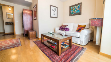 Apartment in Berruguete - Gilmar