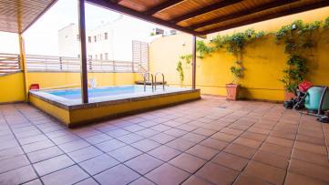 Penthouse in Almagro - Gilmar