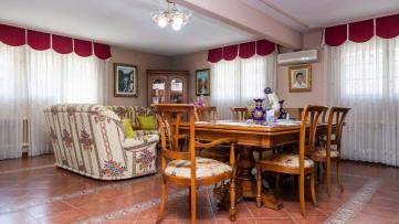 Villa house in Ampliación de Barajas - Gilmar