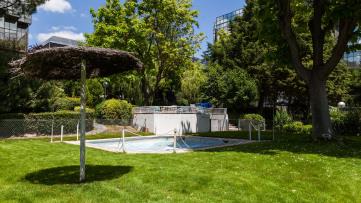 Apartment in Quinta de los Molinos - Gilmar