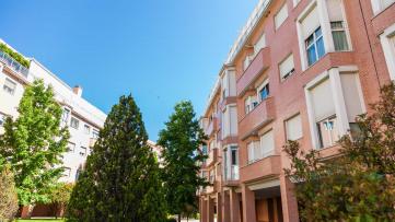 Penthouse in Los Coronales - Gilmar
