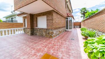 Semidetached house house in Corralejos - Gilmar