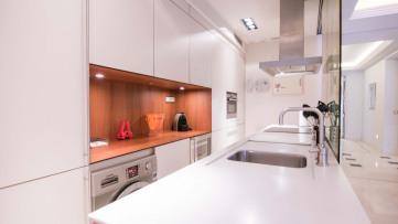 Exclusiva vivienda en el centro de Madrid. - Gilmar