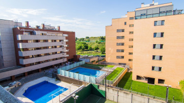 Apartment in Rejas - Gilmar