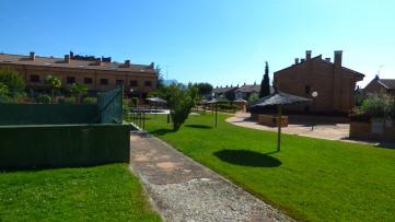 Semidetached house house in Guadarrama - Gilmar