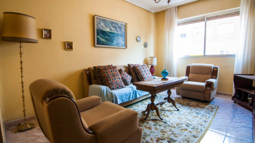 Apartment in Arapiles - Gilmar