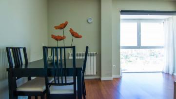 Apartment in Valdeacederas - Gilmar