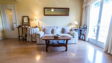 Piso en Quintana 93 m2 con 3 dormitorios y 2 baños - Gilmar
