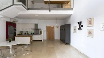 Duplex in Simancas - Gilmar