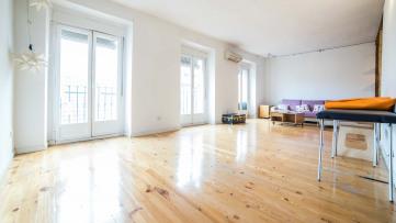 Apartment in Universidad - Gilmar