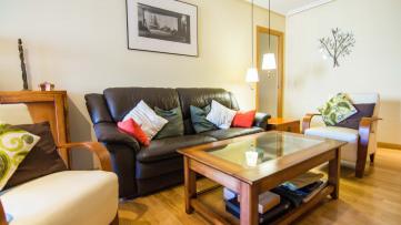 Apartment in Rejas - Gilmar