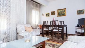 Piso de 126m2 de 4 dormitorios 2 baños y terraza - Gilmar