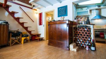 Apartamento dúplex en Vistalegre - Gilmar